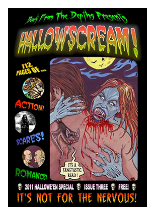 Download Hallowscream 2011