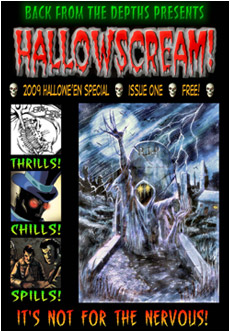 Hallowscream 2009