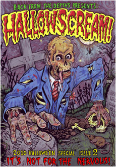 Hallowscream 2010