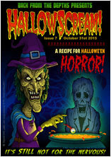 Hallowscream 2015
