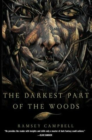 Darkest Part of the Woods Review