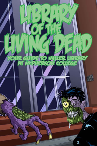 Library-of-the Living Dead