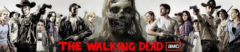 Stephen King Walking Dead