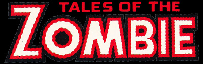 Tales of the Zombie Logo