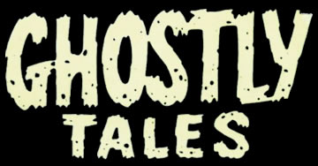 Ghostly Tales Logo