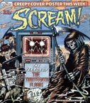 The Punch & Just Horror Show from Scream