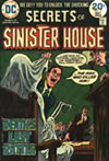 Secrets of Sinister House 17