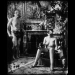 Joel-Peter Witkin - Shoe Fucker and Woman Who Believes She's Becoming a Camera