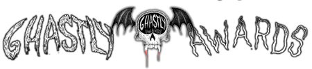 Ghastly Awards 2012