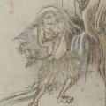 Yamao -- One-eyed mountain creature (possibly related to the yama-waro of Kyushu)