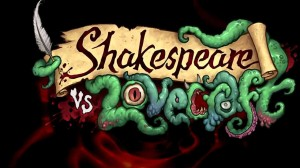 Shakespeare v. Lovecraft